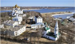 Спасо-Преображенский монастырь
