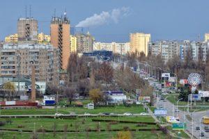 Волгодонск: достопримечательности города