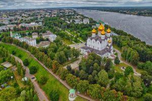 Ярославль: достопримечательности, что посмотреть за 2 дня