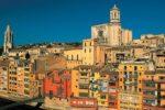 Жирона (Испания): достопримечательности