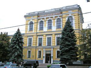 Архитектура Новочеркасска