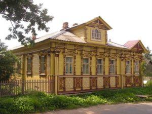 Дом Смирнова