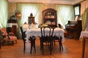 Экспозиция музея Махаев двор