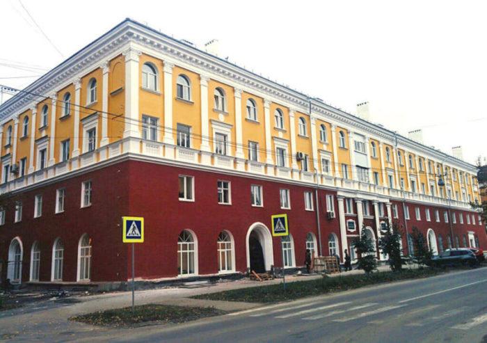 Краеведческий музей Дзержинска