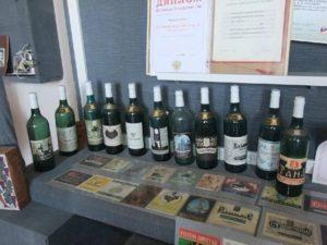 Музей истории виноградарства и виноделия