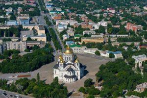 Новочеркасск: достопримечательности города