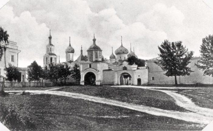 Переславль-Залесский в ХХ веке