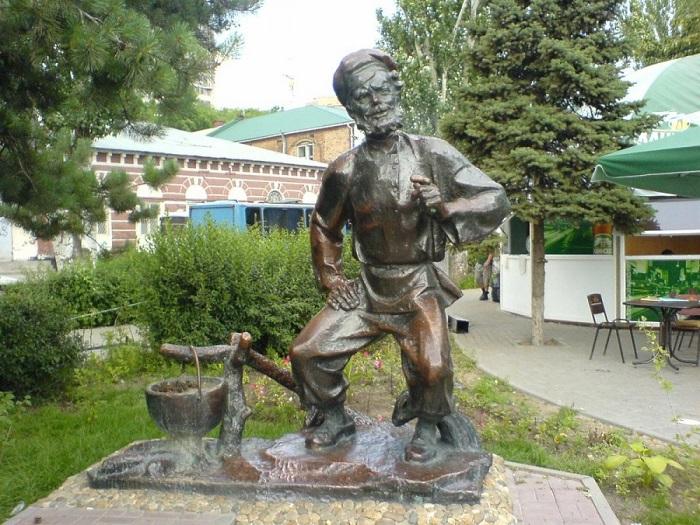 Донская Набережная имени Ушакова (2)