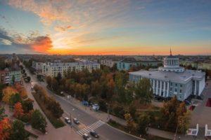 Дзержинск (Нижегородская область): достопримечательности
