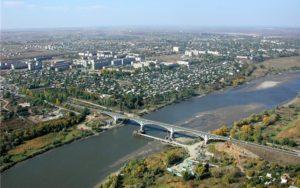 Каменск-Шахтинский (Ростовская область): достопримечательности