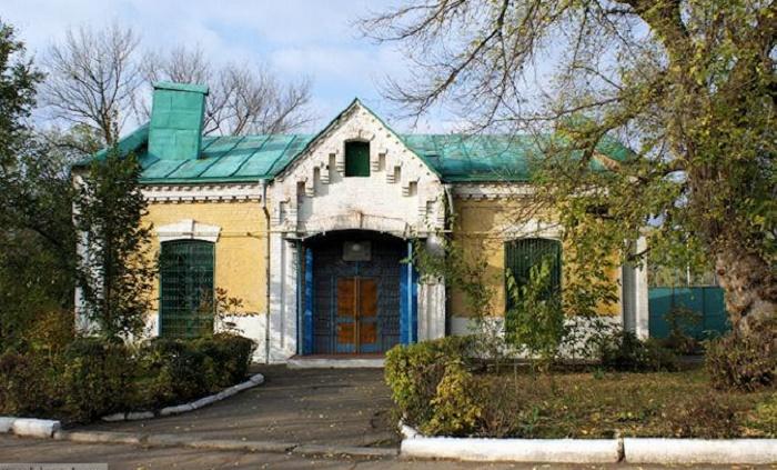 Музей природы Донского края «Дом природы»