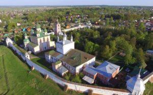 Переславль-Залесский: достопримечательности, что посмотреть за один день