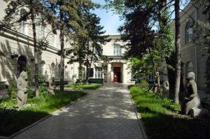 Ростовский областной музей краеведения