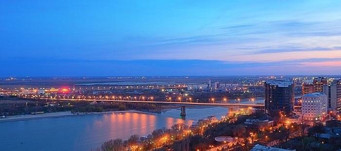 Впечатления о Ростове