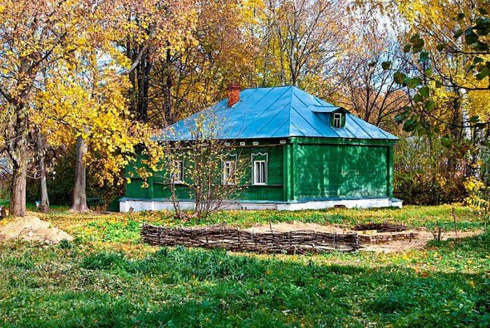 Музей-усадьба Достоевского