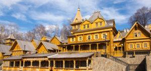 Музейно-туристический центр «Город мастеров»