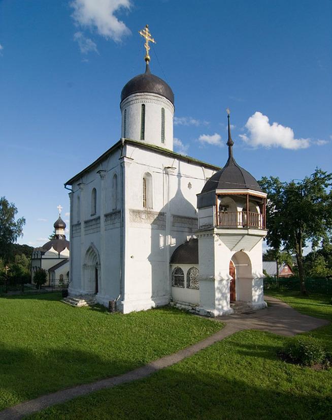 Успенский собор в Городке