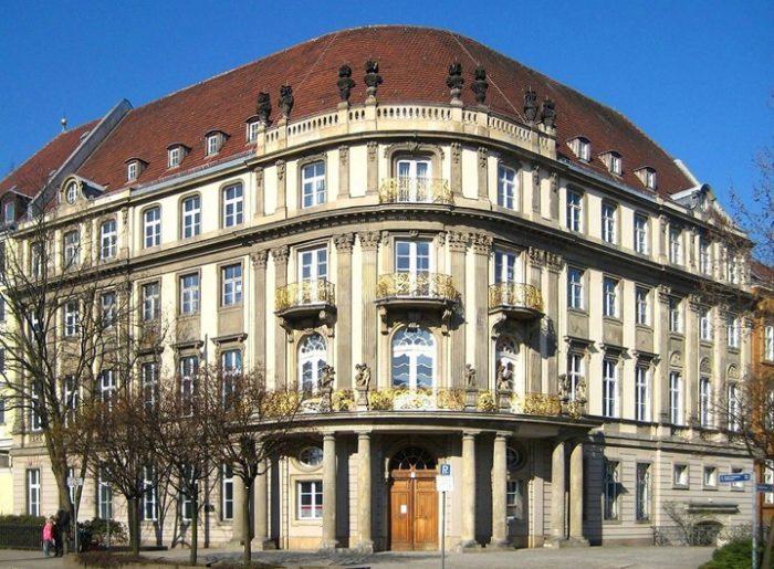 Дворец Эфраима в Берлине