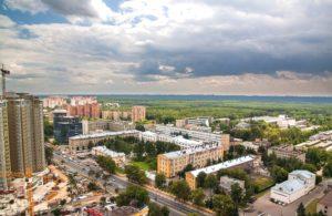 Город Королев Московской области: достопримечательности