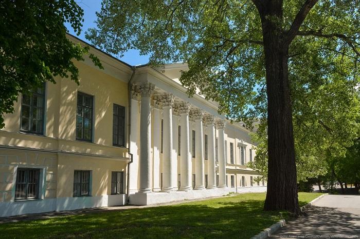 Художественный музей имени Пожалостина