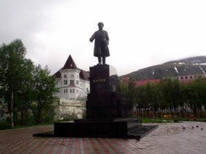 Кировск (Мурманская область): достопримечательности