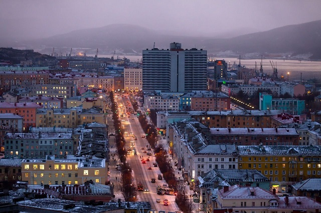 Мурманск: достопримечательности и интересные места-01