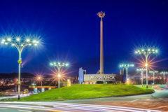 Мурманск: достопримечательности и интересные места