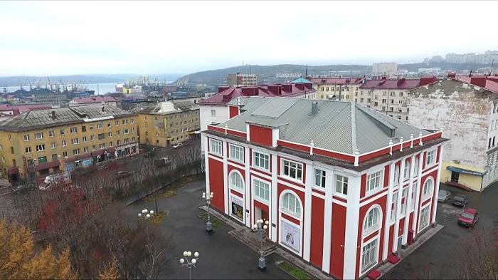 Мурманский художественный музей