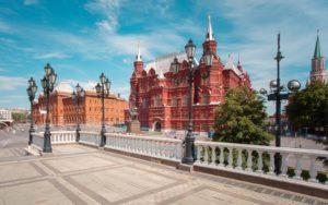 Музеи Москвы, в которых нужно обязательно побывать