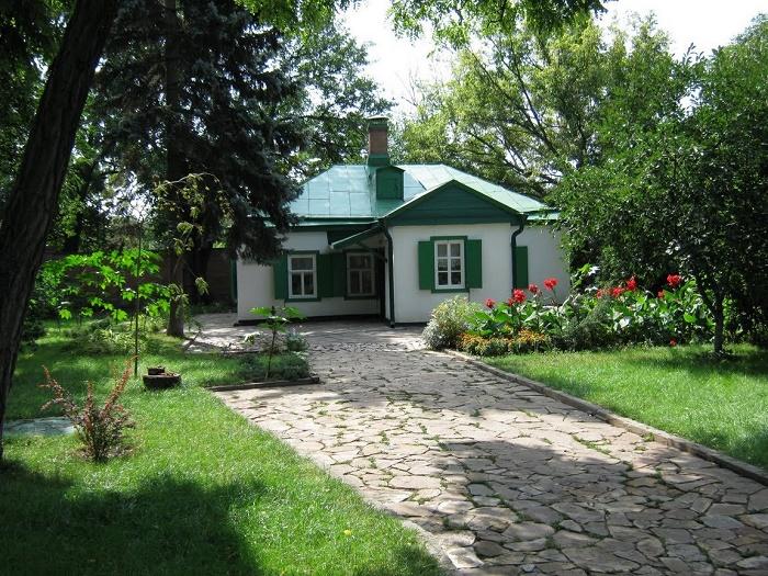 Музей «Домик Чехова»