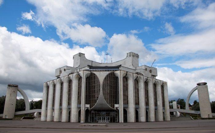 Новгородский Академический театр драмы им. Достоевского