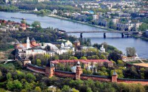 Великий Новгород: достопримечательности, что посмотреть за 1 день