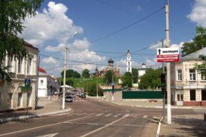 Волоколамск: достопримечательности города, что посмотреть за один день