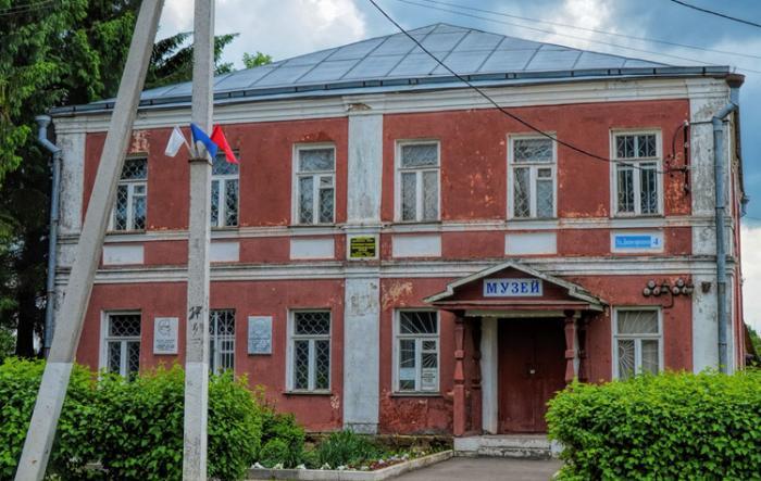 Ярополецкий краеведческий музей