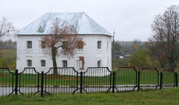 Музей адмирала Нахимова