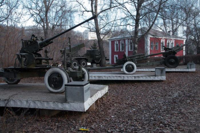 Музей военной истории