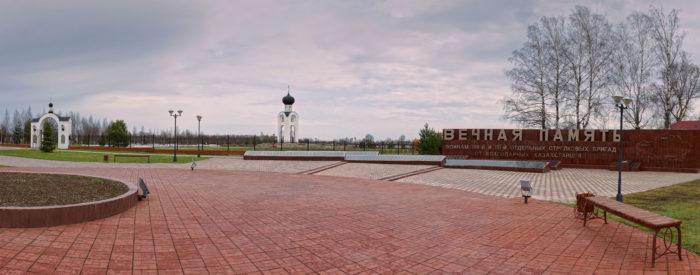 Ржевский мемориальный комплекс