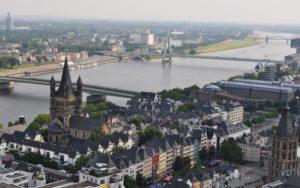 Бонн (Германия): достопримечательности