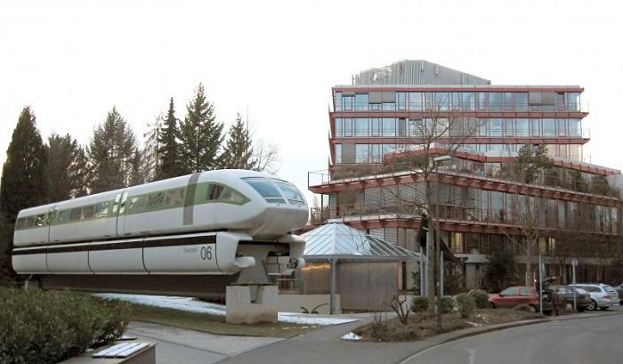 Боннский филиал Немецкого музея