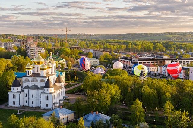 Достопримечательности Дмитрова: самое интересное