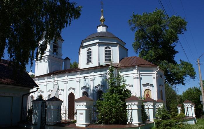 Дмитровские церкви – памятники русской православной архитектуры