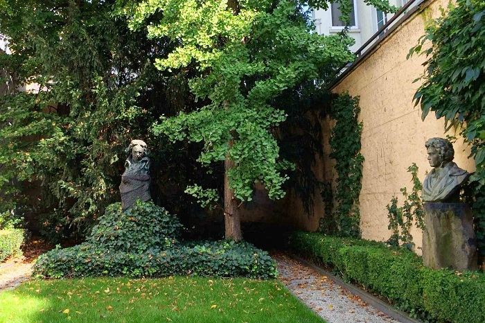 Дом Бетховена