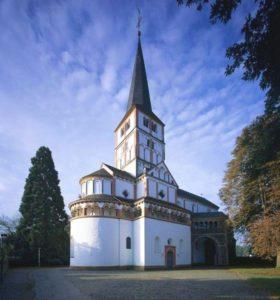 Двойная церковь
