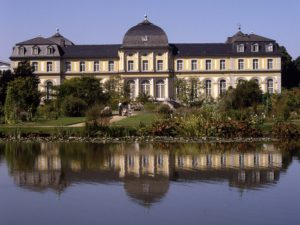Дворец Поппельсдорф