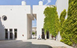 Художественный и Выставочный зал ФРГ