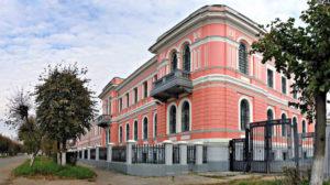 Историко-художественный музей в купеческой усадьбе