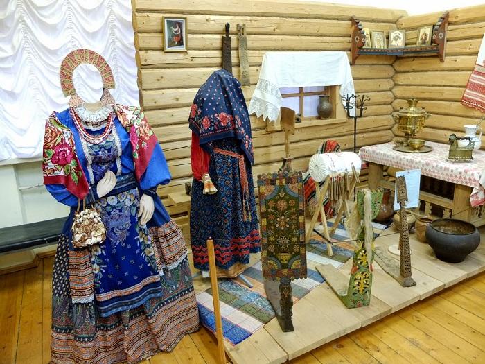 Музеи Павловского Посада