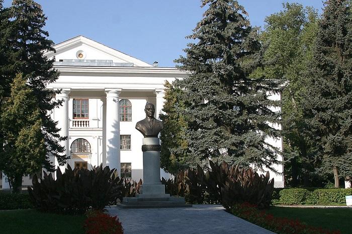Музей боевой и трудовой славы АНО ДК «Химик»