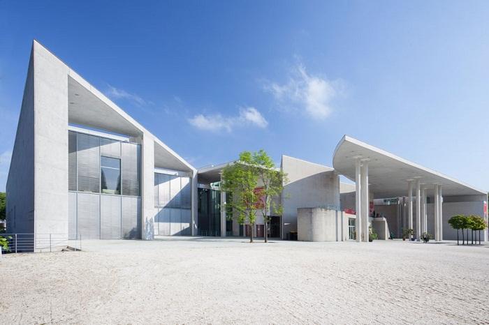 Музей изобразительного искусства
