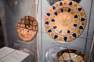 Музей керамики Этьена